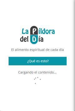 Pildora Del Dia poster
