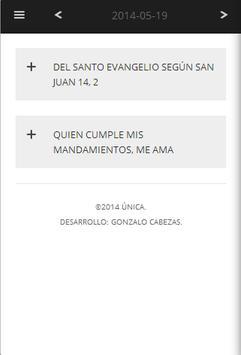 Pildora Del Dia screenshot 1