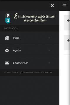 Pildora Del Dia screenshot 3