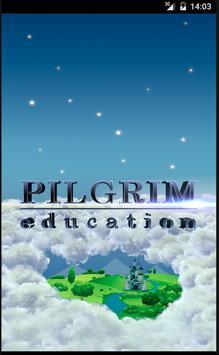 Pilgrim Education screenshot 1