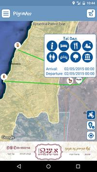 Pilgrimapp apk screenshot
