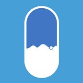 PillCast icon