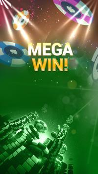 Mobile Casino - Online Slots App screenshot 1