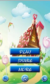 Candy Match Fun poster