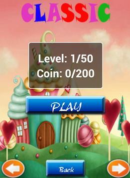 Candy Match Fun screenshot 1