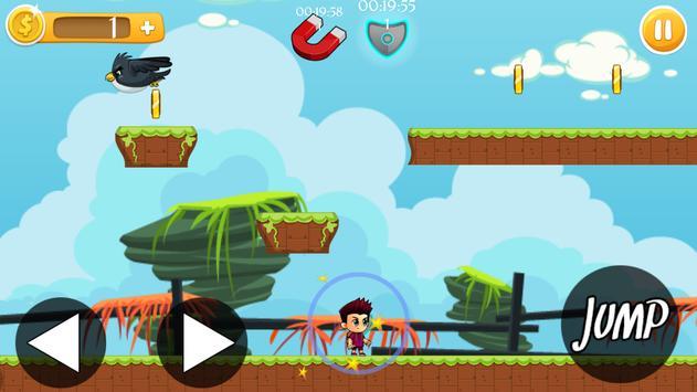 Angry Mario apk screenshot