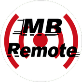 MB Remote icon