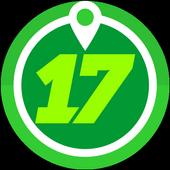 Radar 17 icon