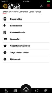 Sales Network apk screenshot