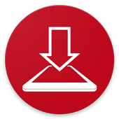 Pin image Downloader for Pinterest icon