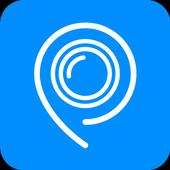 Pinmyspot - Capture Awards and Discounts icon