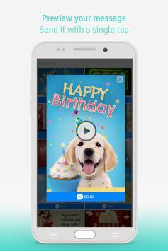 Pinnatta Cards for Messenger apk screenshot