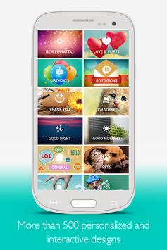 Pinnatta Cards-Lite apk स्क्रीनशॉट