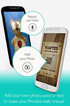 Pinnatta Cards-Interactive apk screenshot