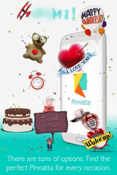 Pinnatta Cards-Interactive apk screenshot