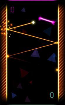 Electro Pong apk screenshot