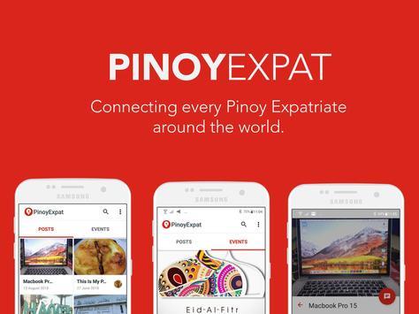 PinoyExpat screenshot 8