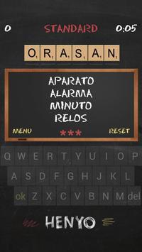 Henyo PH - Tagalog Version apk screenshot