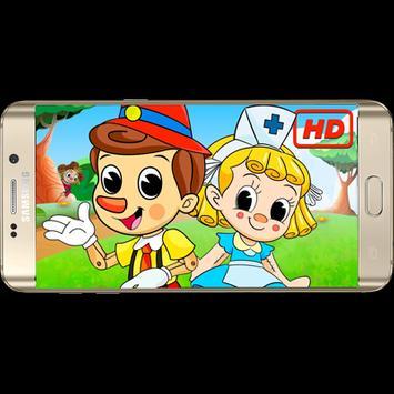 Pinocho song free screenshot 1
