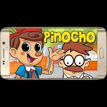 Pinocho song free screenshot 2