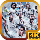 Real Madrid Hd Wallpaper 2018 For Android Apk Download