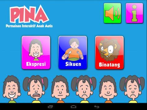 PINA screenshot 7