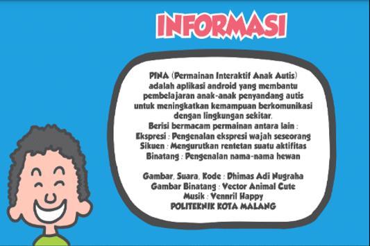 PINA screenshot 4