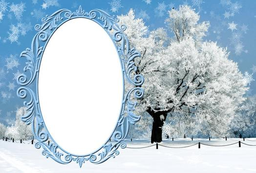Winter Frames Photo Effects APK Download - Free Entertainment APP ...