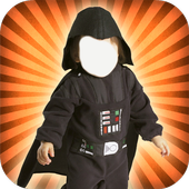 Baby Suits Photo Effects icon