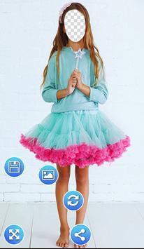 Beauty Kids Photo Frames screenshot 3