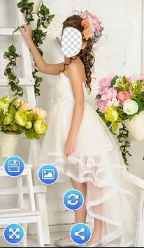 Beauty Kids Photo Frames apk screenshot