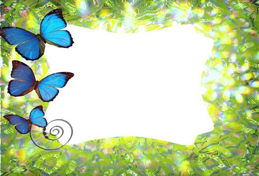 Butterfly Frames Photo Effects APK Download - Free Entertainment APP ...