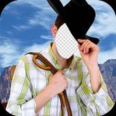 CowboyPhoto Frames icon