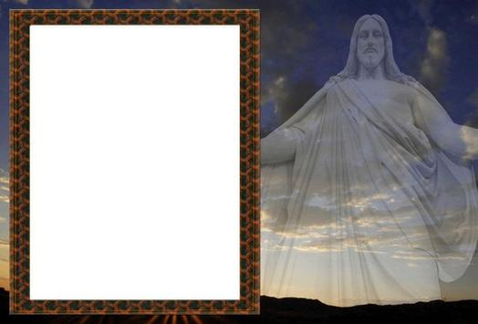Christian Frames Photo Effects poster