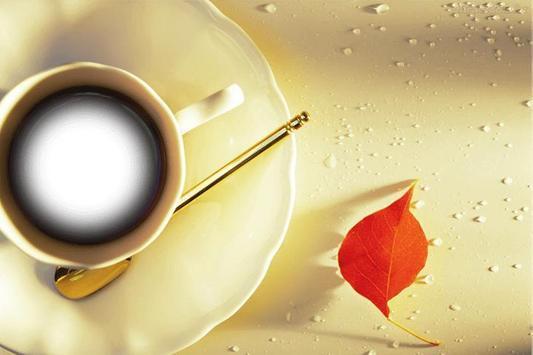 Coffee Mug Frames Photo Effect apk screenshot