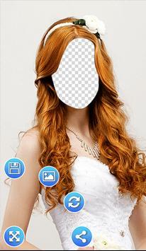 Dress Photo Frames apk screenshot