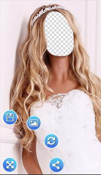 Dress Photo Frames screenshot 5