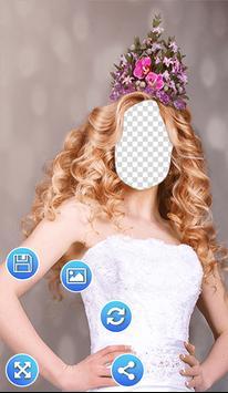 Dress Photo Frames screenshot 6
