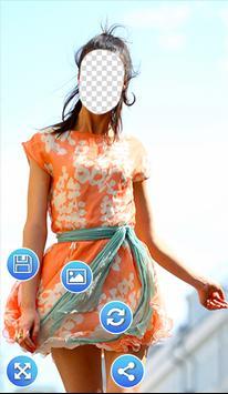 Elegant Fashion Photo Frames screenshot 3