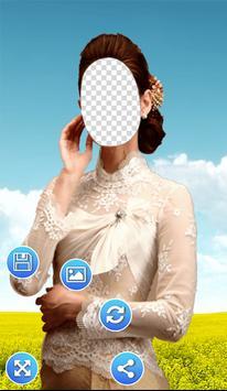 Elegant Thai Photo Frames apk screenshot