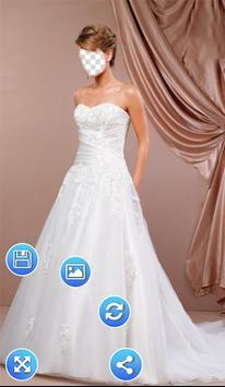 Elegant Wedding Photo Frames screenshot 1