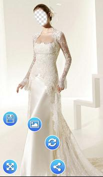 Elegant Wedding Photo Frames screenshot 2