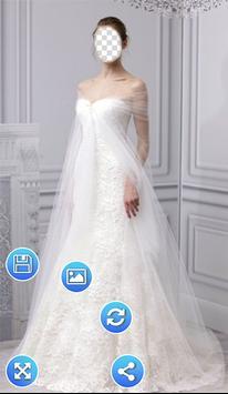 Elegant Wedding Photo Frames screenshot 6