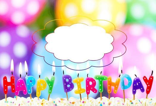 Birthday Frames Photo Effects Descarga APK - Gratis Entretenimiento ...