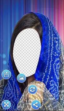 Hijab Faces Photo Frames apk screenshot