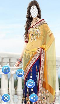 Indian Bridal Photo Frames apk screenshot