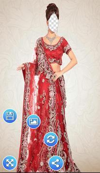 Indian Suits Photo Frames screenshot 7