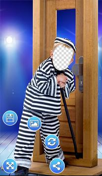 Kids Costumes Photo Frames screenshot 2