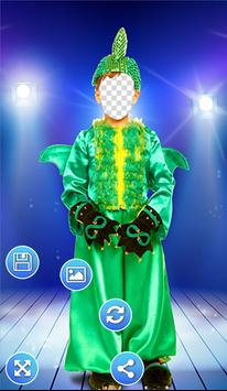 Kids Costumes Photo Frames screenshot 7