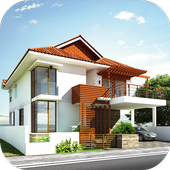 Modern House Photo Effects icon